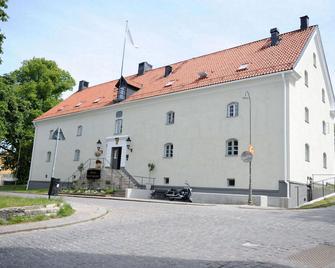 Hotell Slottsbacken - Visby - Building