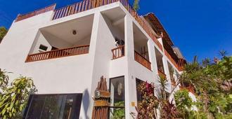 Hannah Hotel - Boracay - Edifício