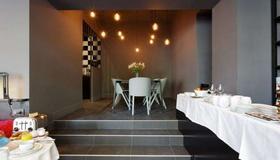 Hotel Saint-Marcel - Paris - Restaurant