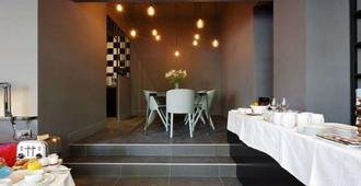 Hotel Saint-Marcel - פריז - מסעדה