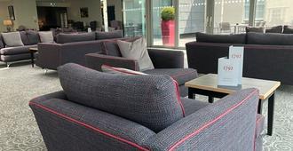 Hawkstone Park - Shrewsbury - Lounge