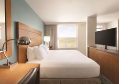 丹佛機場凱悅酒店 - 丹佛 - 丹佛 - 臥室
