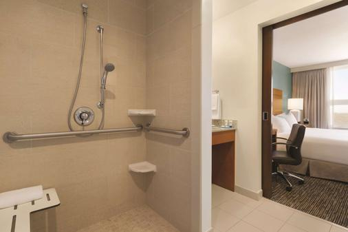 丹佛機場凱悅酒店 - 丹佛 - 丹佛 - 浴室