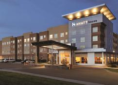 Hyatt House Denver Airport - Denver - Building