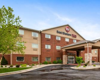 Best Western Plus Capital Inn - Jefferson City - Gebäude