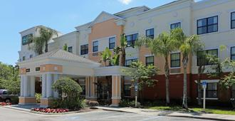 Extended Stay America Suites - Orlando - Maitland - 1776 Pembrook Dr - אורלנדו