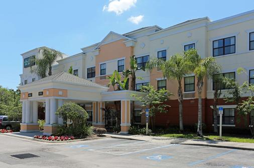 Extended Stay America Orlando - Maitland - Pembrook Dr. - Orlando - Toà nhà