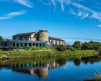 Riverside Park Hotel and Leisure Club - Enniscorthy - Gebouw