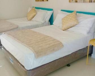 The Guest House Laoag - Laoag - Bedroom