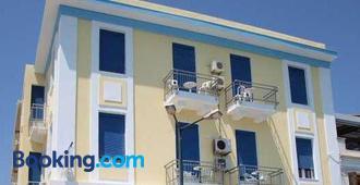 Pelineon Rooms - Chios