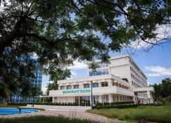 Hotel Sulina International - Mamaia - Building