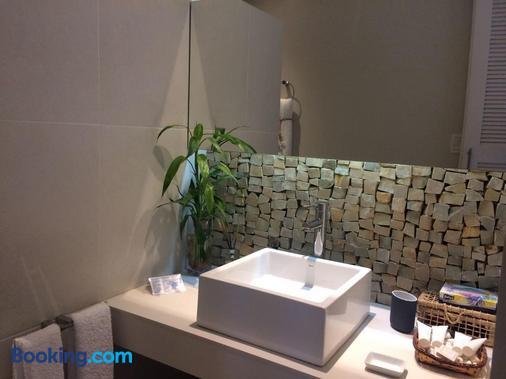 Casa Geranio - Rio de Janeiro - Bathroom