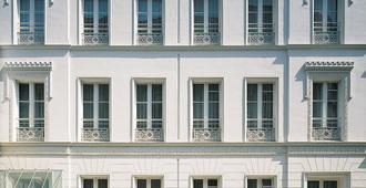 Aussen Alster Hotel - Hamburg - Building