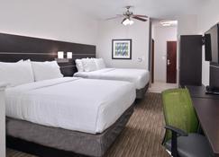 Holiday Inn Express & Suites Corpus Christi-N Padre Island - Corpus Christi - Habitación