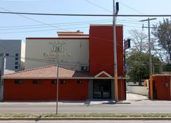 Hotel Hacienda Canada Rica 1 - Tampico - Bina