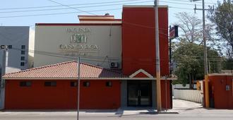 Hotel Hacienda Canada Rica 1 - Tampico