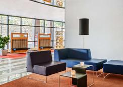 Intercityhotel Erfurt - Erfurt - Lounge