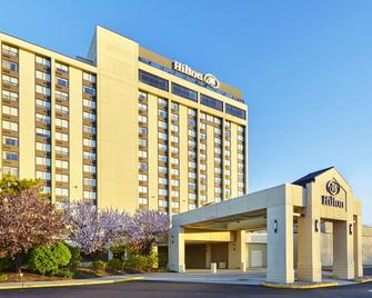 Hilton Hasbrouck Heights/Meadowlands - Hasbrouck Heights - Building