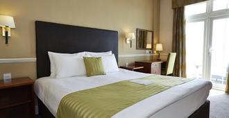 White Horse Hotel - Brighton - Habitación