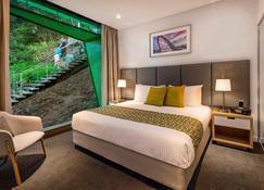 Quest Mounts Bay Road - Perth - Bedroom