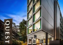 Quest Mounts Bay Road - Perth - Building