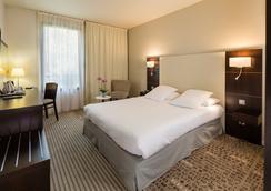 Best Western Plus Hotel de l'Arbois - Aix-en-Provence - Bedroom
