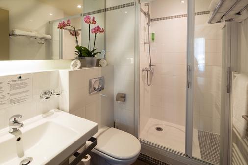 Best Western Plus Hotel de l'Arbois - Aix-en-Provence - Bathroom