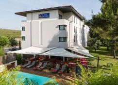 Best Western Plus Hotel de l'Arbois - Aix-en-Provence - Edifício