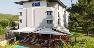 貝斯特韋斯特阿爾伯阿酒店 - 普羅旺斯地區艾克斯 - 普羅旺斯艾克斯