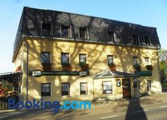 Studanecky Medved - Liberec - Building