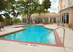 Hilton Garden Inn DFW Airport South - Irving - Pool