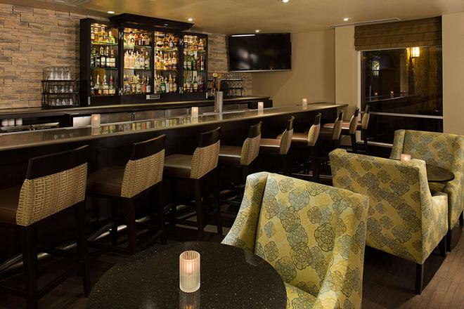 Hilton Garden Inn DFW Airport South - Irving - Bar