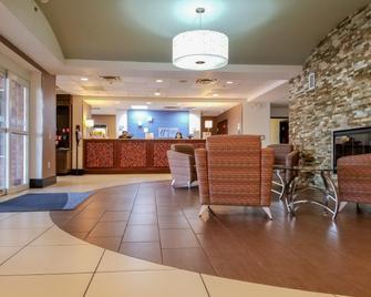 Holiday Inn Express & Suites Orange City - Deltona - Orange City - Salónek