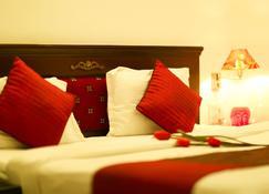 Hotel Kamla Palace - Dehradun - Makuuhuone