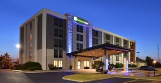 Holiday Inn Express Rochester - University Area - רוצ'סטר