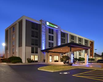 Holiday Inn Express Rochester - University Area - Рочестер - Building