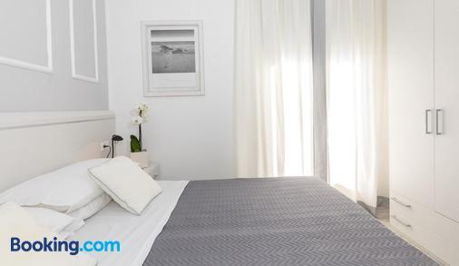 Hotel Plaza Esplanade - Jesolo - Phòng ngủ