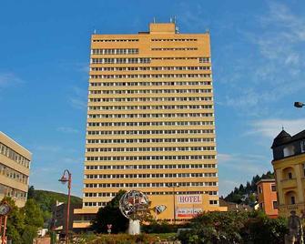 Opal Hotel - Idar-Oberstein - Building