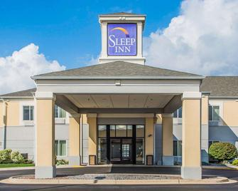 Sleep Inn & Suites - Wisconsin Rapids - Edificio
