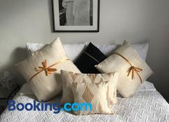 Ponsonby Boutique Villa with Private Gym - Auckland - Bedroom