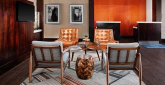 Four Points by Sheraton Memphis East - Memphis - Lobby