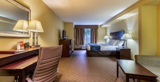 Comfort Suites Near Gettysburg Battlefield Visitor Center - Gettysburg - Makuuhuone