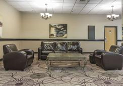 Quality Inn & Suites - Saskatoon - Lounge