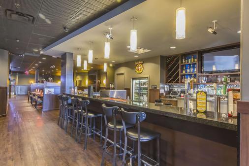 Quality Inn & Suites - Saskatoon - Bar