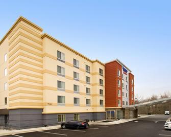 Fairfield Inn & Suites Arundel Mills Bwi Airport - Hanover - Building