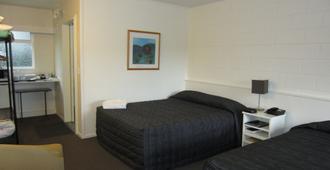 Midtown Motor Inn - Whanganui