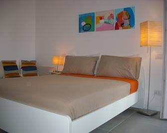 Villa Lina B&B - San Felice Circeo - Bedroom