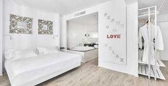 Hotel Astoria Playa - Adults Only - Alcúdia - Chambre