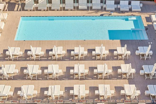 Hotel Astoria Playa - Adults Only - Alcúdia - Pool