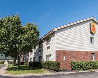 Super 8 by Wyndham Henrietta/Rochester Area - Henrietta - Edificio
